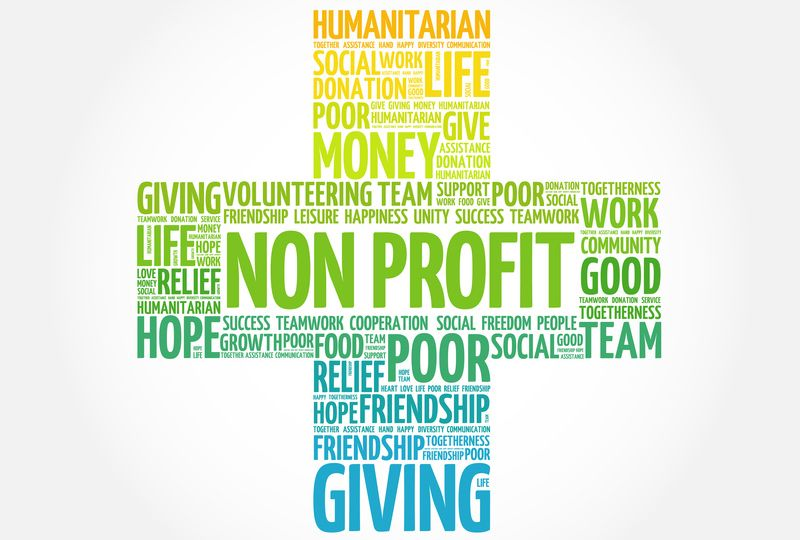 Six Steps to Starting a Nonprofit Organization