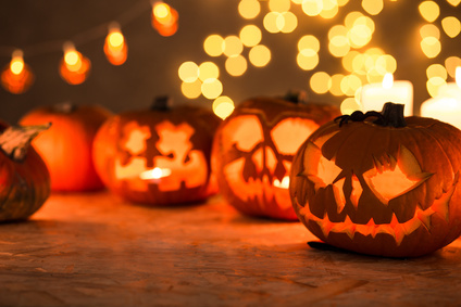 Keep Halloween Spooky Safe with These Safety Tips