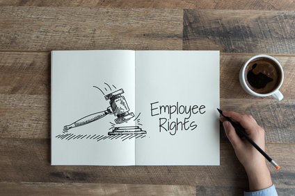 2017 Employee Rights in Review